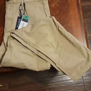 "NWT Tommy Hilfiger ""Original Chino"" Khaki Pants"
